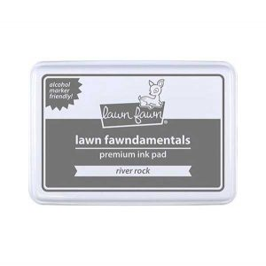 Lawn Fawn River Rock Ink Pad class=