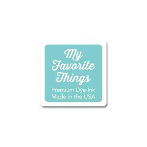 My Favorite Things Premium Dye Ink Cube - Blu Raspberry