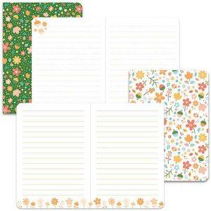 Lawn Fawn Fall Fling Mini Notebooks class=