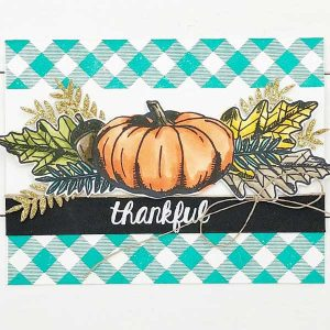 Concord & 9th Autumn Harvest Stamp Set class=