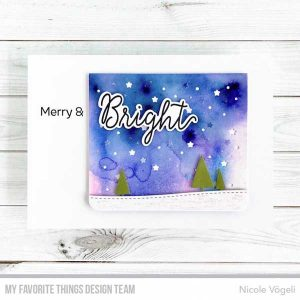 My Favorite Things Night Sky Color Burst Trio class=