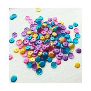 Neat & Tangled Party Mix Sequin Mix