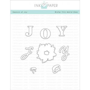 Ink To Paper Season Of Joy Dies