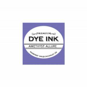 Papertrey Ink Amethyst Allure Ink Cube