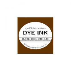 Papertrey Ink Dark Chocolate Ink Cube