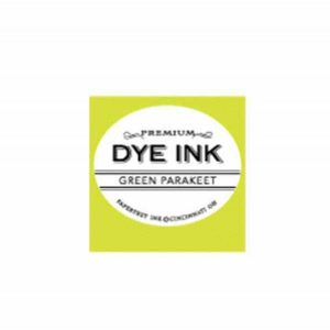 Papertrey Ink Green Parakeet Ink Cube