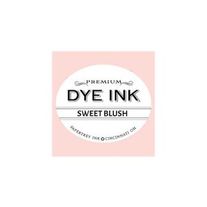 Papertrey Ink Sweet Blush Ink Cube