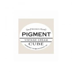 Papertrey Ink Vintage Cream Ink Cube