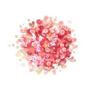 28 Lilac Lane Blush Sequin Mix