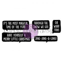 Purple Onion Designs Holiday Blurbs