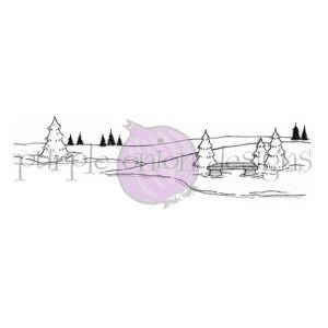 Purple Onion Designs Frozen Pond