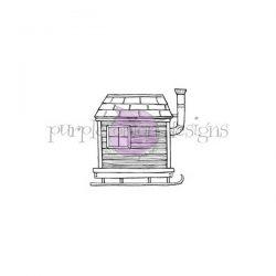 Purple Onion Designs Ice Hut