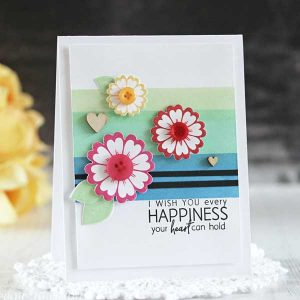 Ink To Paper It's A Sign: Birthday Sentiments Stamp Set class=