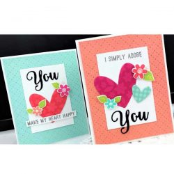 Ink To Paper All About You Die Set