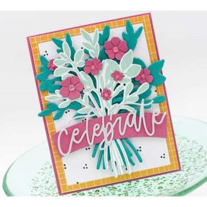 Ink To Paper To Die For Sentiments: Birthday Die class=