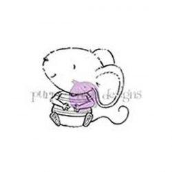Purple Onion Designs Charlotte Stamp
