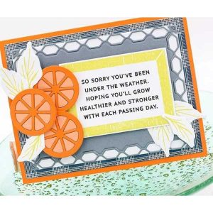 Ink To Paper Inside Greetings: Get Well Wishes class=