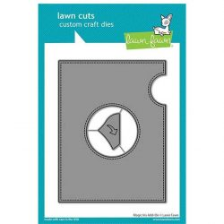 Lawn Fawn Magic Iris Add-On Lawn Cuts