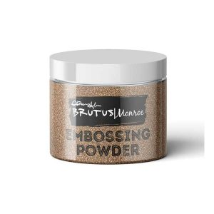 Brutus Monroe Ultra Fine Embossing Powder - Penny