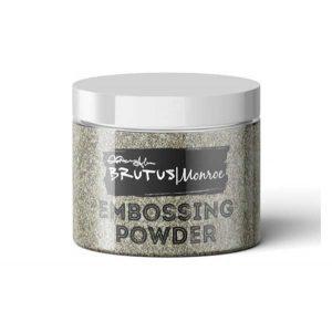 Brutus Monroe Ultra Fine Embossing Powder - Sandcastle