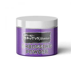 Brutus Monroe Ultra Fine Embossing Powder - Eggplant