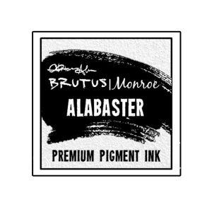 Brutus Monroe Pigment Ink - Alabaster