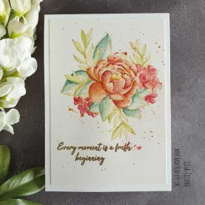 Gina K Designs Massive Peony Stamp Set class=