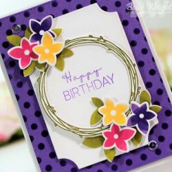 Ink To Paper A Mother's Love Stamp