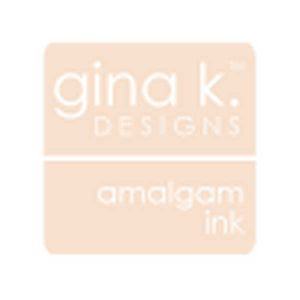Gina K Designs Amalgam Ink Cube - Barely There