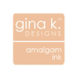 Gina K Designs Amalgam Ink Cube - Warm Glow