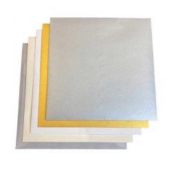 Papertrey Ink Large Square Envelope Sampler (set of 5)