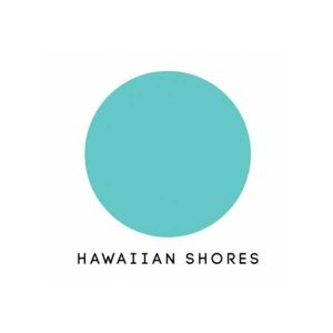 Papertrey Ink Felt – Hawaiian Shores