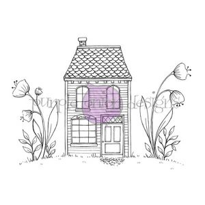 Purple Onion Designs Tiny Dwelling