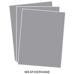 Papertrey Ink Weathervane Cardstock