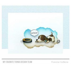 My Favorite Things Woof Pack Stamp Set class=