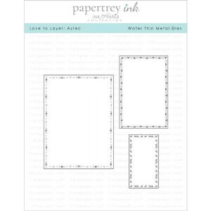 Papertrey Ink Love
