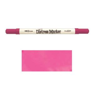 Tim Holtz Distress Marker - Picked Raspberry class=