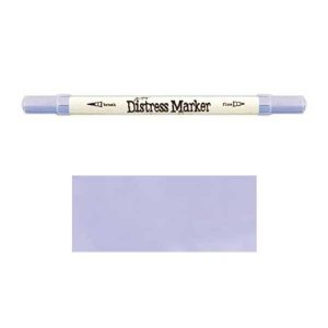 Tim Holtz Distress Marker - Shaded Lilac