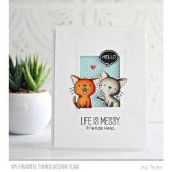 My Favorite Things Summertime Polka Dots Paper Pad – 6″ x 6″