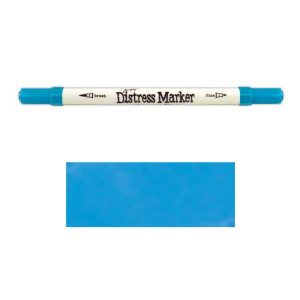 Tim Holtz Distress Marker - Salty Ocean
