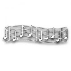 Memory Box Virtuoso Music Die