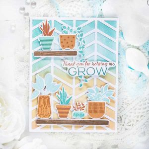 Papertrey Ink Growth Dies class=