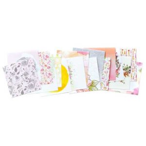 "Pinkfresh Studio Celebrate Paper Pack - 6"" x 6"" class="
