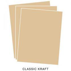 Papertrey Ink Kraft Cardstock