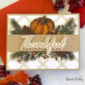 Papertrey Ink Framing Fall Die class=