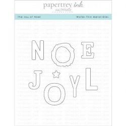 Papertrey Ink The Joy Of Noel Die