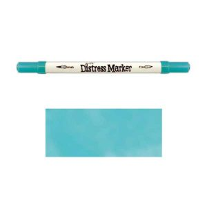 Tim Holtz Distress Marker – Peacock Feathers