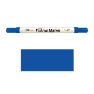 Tim Holtz Distress Marker – Blueprint Sketch