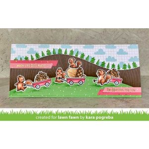 Lawn Fawn Let It Shine Petite Paper Pack class=