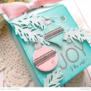 Papertrey Ink Tree Essentials Stamp Set class=